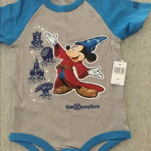 Disney Magical Mickey Onsie vintage 2017